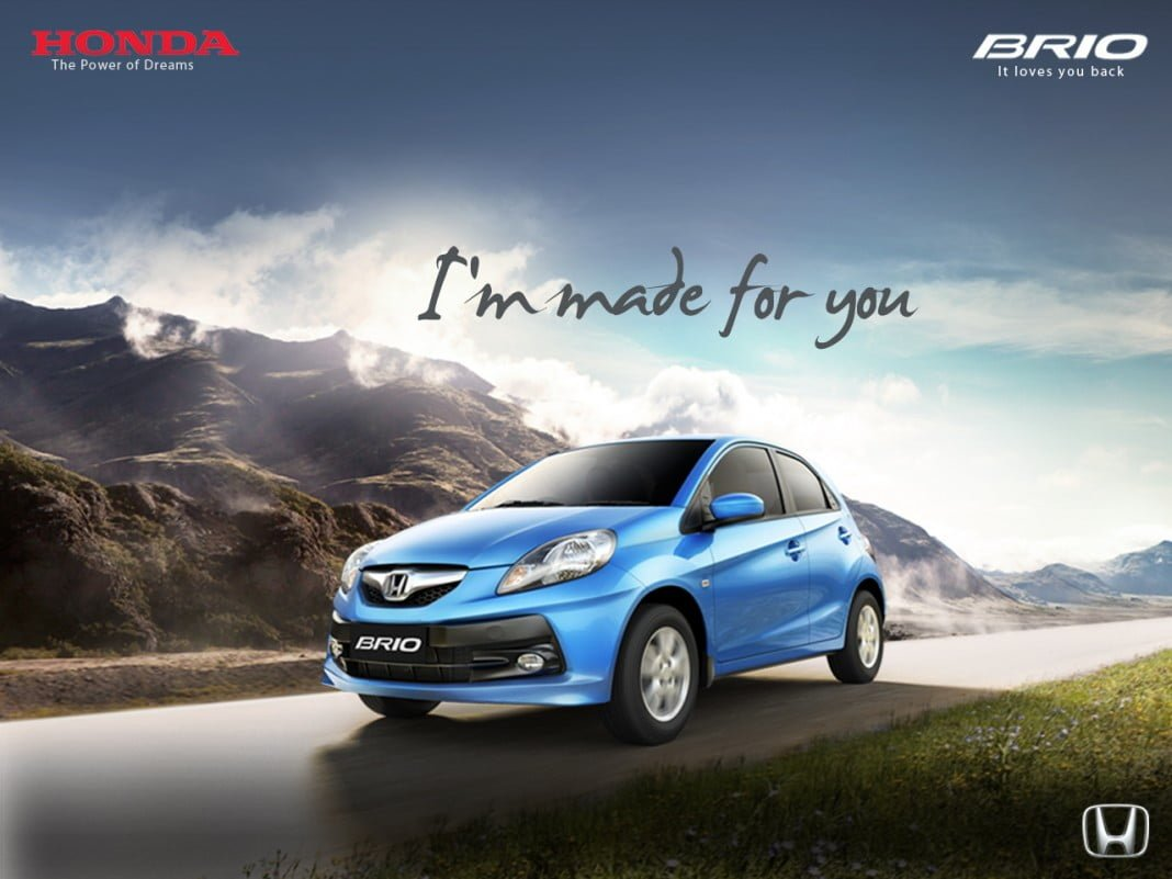 Honda Brio Car Review Price Models And Features Reviewcenter In