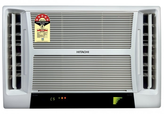 Hitachi Window Air Conditioner (AC) Review, Price, Features And