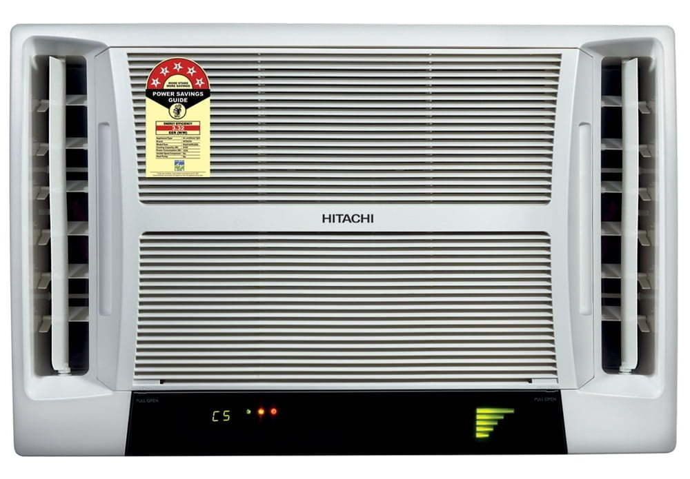 Hitachi Window Air Conditioner (AC) Review