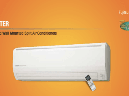 O'General Split Air Conditioner (AC) Review