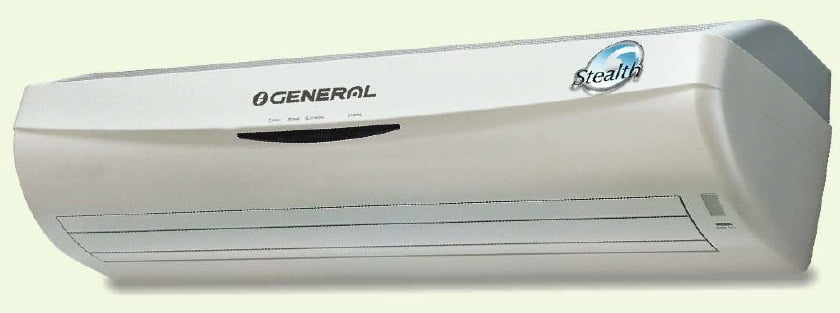 O'General Split Air Conditioner (AC) Ceiling Wall Split