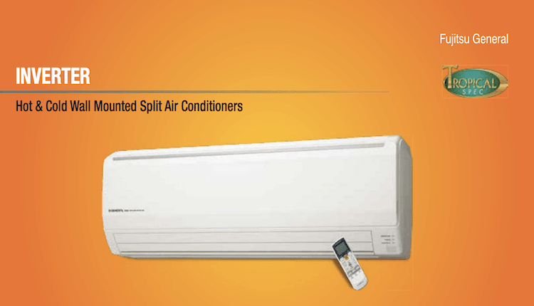 O'General Split Air Conditioner (AC) Review, Price, Features