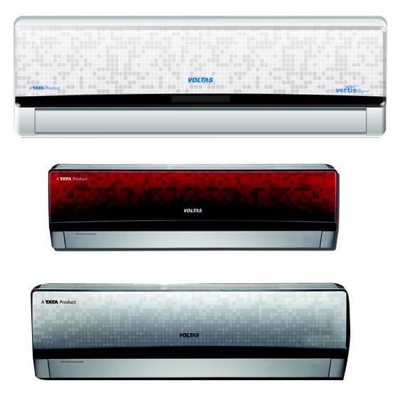 Voltas Split Air Conditioner (AC) Looks