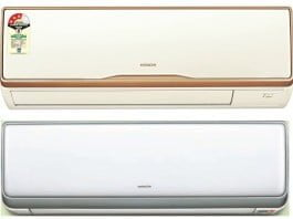Hitachi Split Air Conditioner (AC) Review, Price, Features And Models