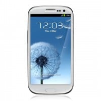 Samsung Galaxy S3 White Image 1