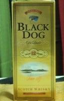 An Evening with Black Dog Scotch
