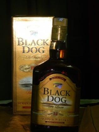 Black Dog Scotch Price