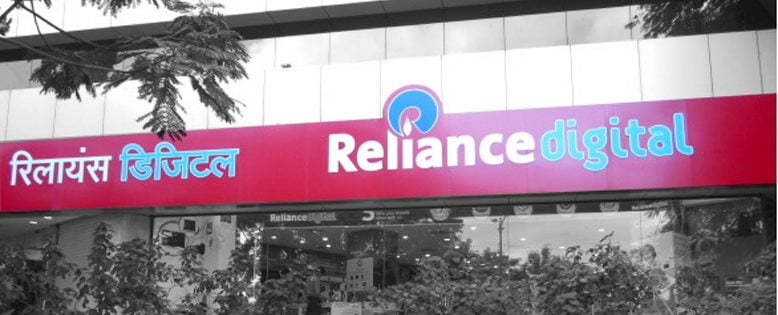 Online shopping reliance digital