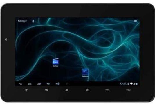 AppTab Sleek Tablet PC