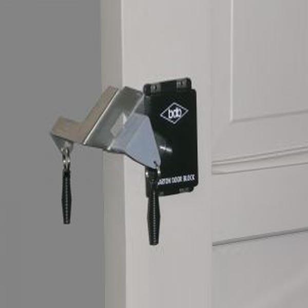 Adco Barton Door Block