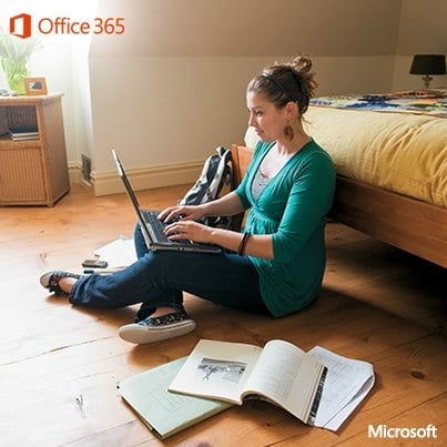 Setup Your Startup Business with Office 365 Online
