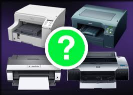 Choosing the Right Printer