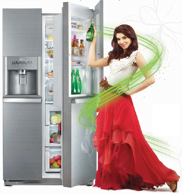 Role of Refrigerators in Modern and Healthy Living