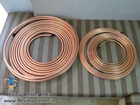 LG Inverter V Copper Kit for Installation