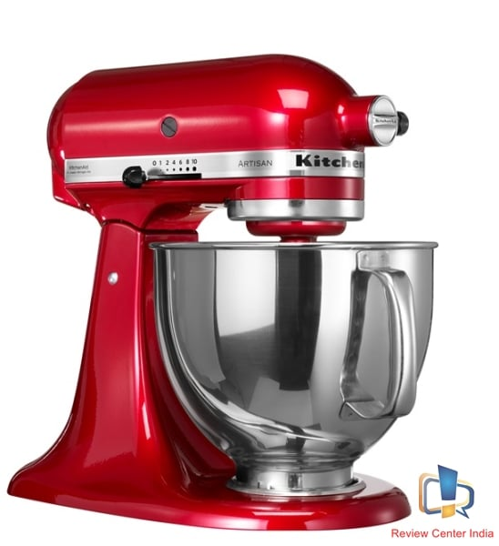 Kitchenaid Finally Brought Their Products Officially To India