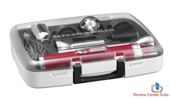 Cordless Hand Blender Storage_Case