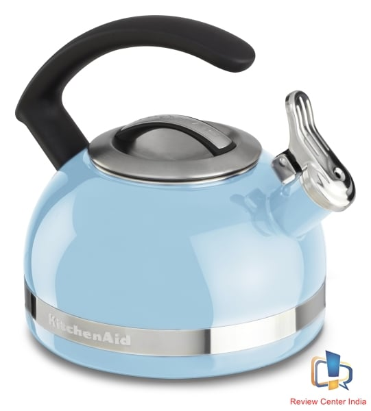 Non-Electric Kettles 'C' Cameo Blue
