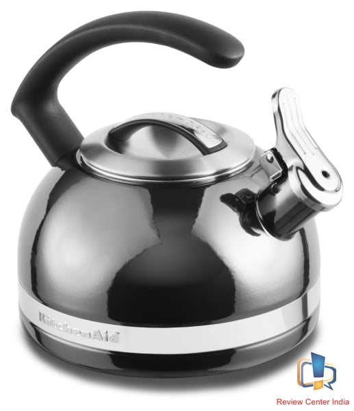 Non-Electric Kettles 'C' Pyrite