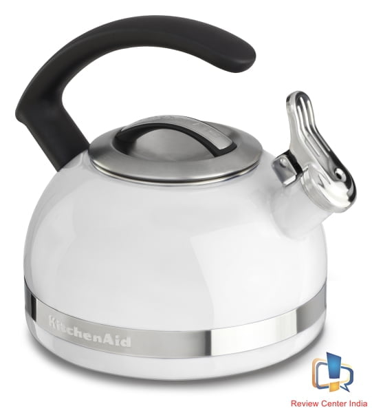 Non-Electric Kettles 'C' White