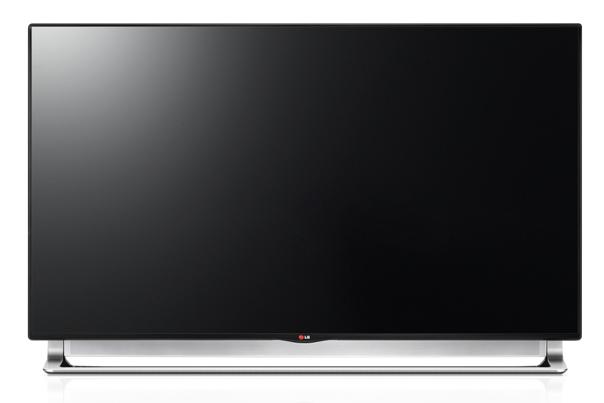 What's New in LG 55 and 65 inch 4K ULTRA HDTV