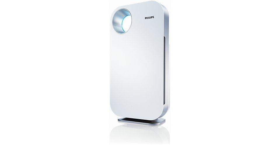 Philips Air Purifier AC4072