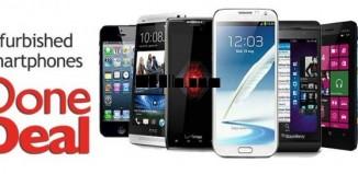Unboxed, Refurbised Used Phones