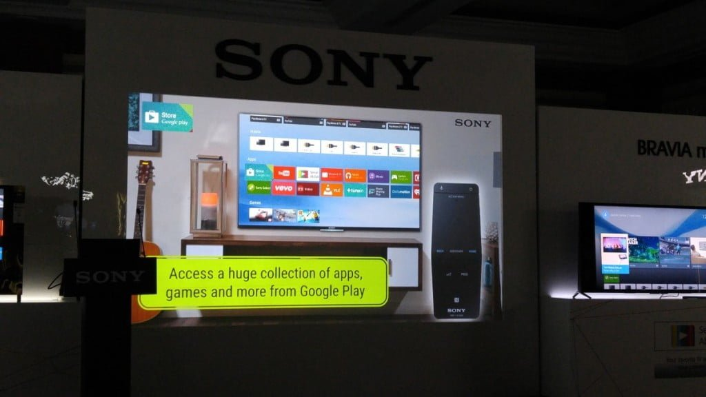 Sony Bravia Android TV