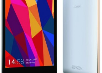 Gionee Launched M4 with 5000 mAh Battery Priced at Rs 15499
