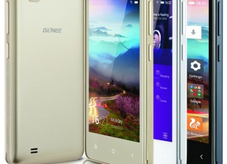 Gionee Launched P2M Pioneer With 3000 mAh battery At Price of Rs. 6999