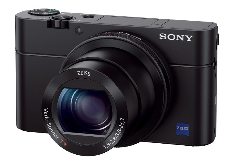 Sony RX10 II Camera