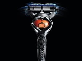 Gillette Flexball Fusion ProGlide Review