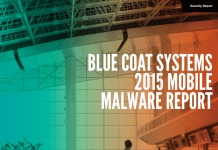 2015 State of Mobile Malware Report2015 State of Mobile Malware Report
