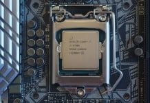 Intel 6th Gen Skylake Processor