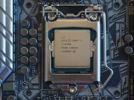 Intel 6th Gen Skylake Processor