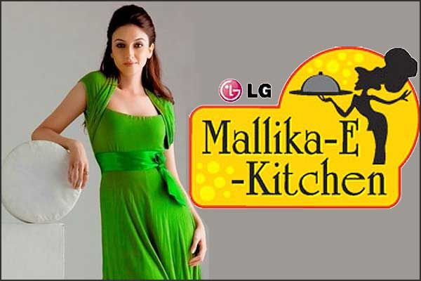 LG Kicks off Season 7 of All India Cooking Competition Mallika-E-Kitchen