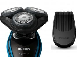 Philips S506006 AquaTouch Shaver Review