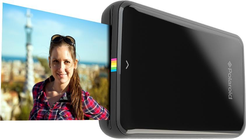 Polaroid Zip Mobile Printers