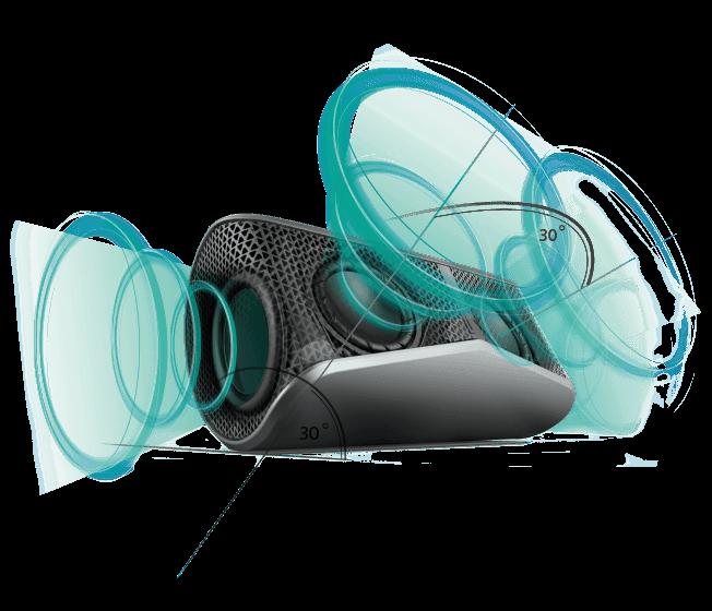 Logitech X300 Stereo Sound