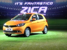Tata Zica Test Drive Review - Most Stylish Car Ever by Tata