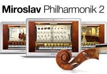 IK Multimedia Launched Miroslav Philharmonik 2 for Mac/PC