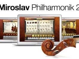 IK Multimedia Launched Miroslav Philharmonik 2 for Mac/PC