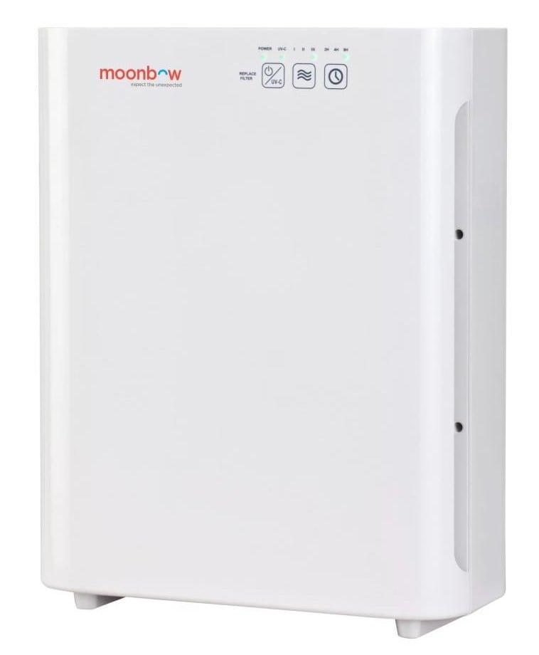 Moonbow AP - A8400UIN Air Purifier