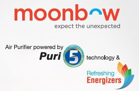 Moonbow Air Purifiers