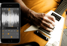 IK Multimedia Launched Riff Maestro for Android, iPhone, iPad & iPod Touch