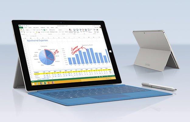 Surface Pro 4 Image