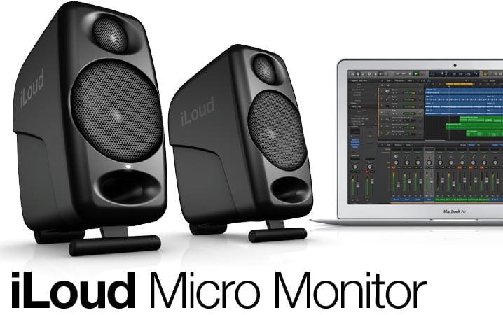 iLoud Micro