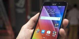Asus Zenfone Zoom Review: One of the Best Camera Smartphone