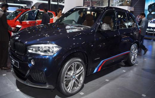 BMW X5 xDrive30d M