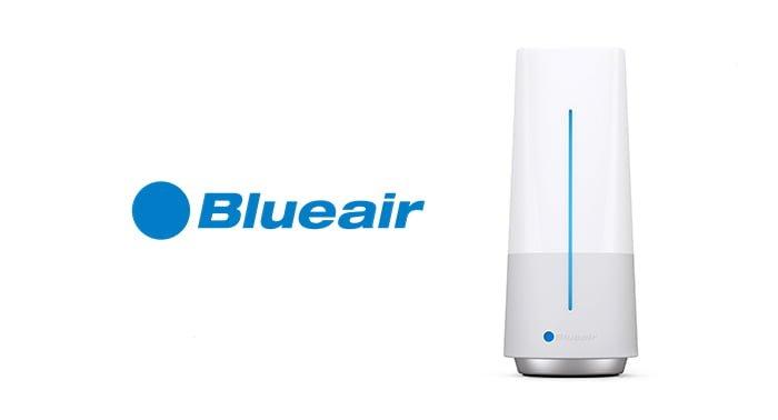Blueair Aware