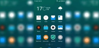 Meizu Flyme OS 5.0 India Version Features